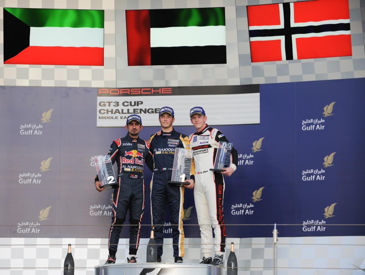 Jeffrey Schmidt feiert Doppelsieg im Rahmen der Formel 1 | Jeffrey ...